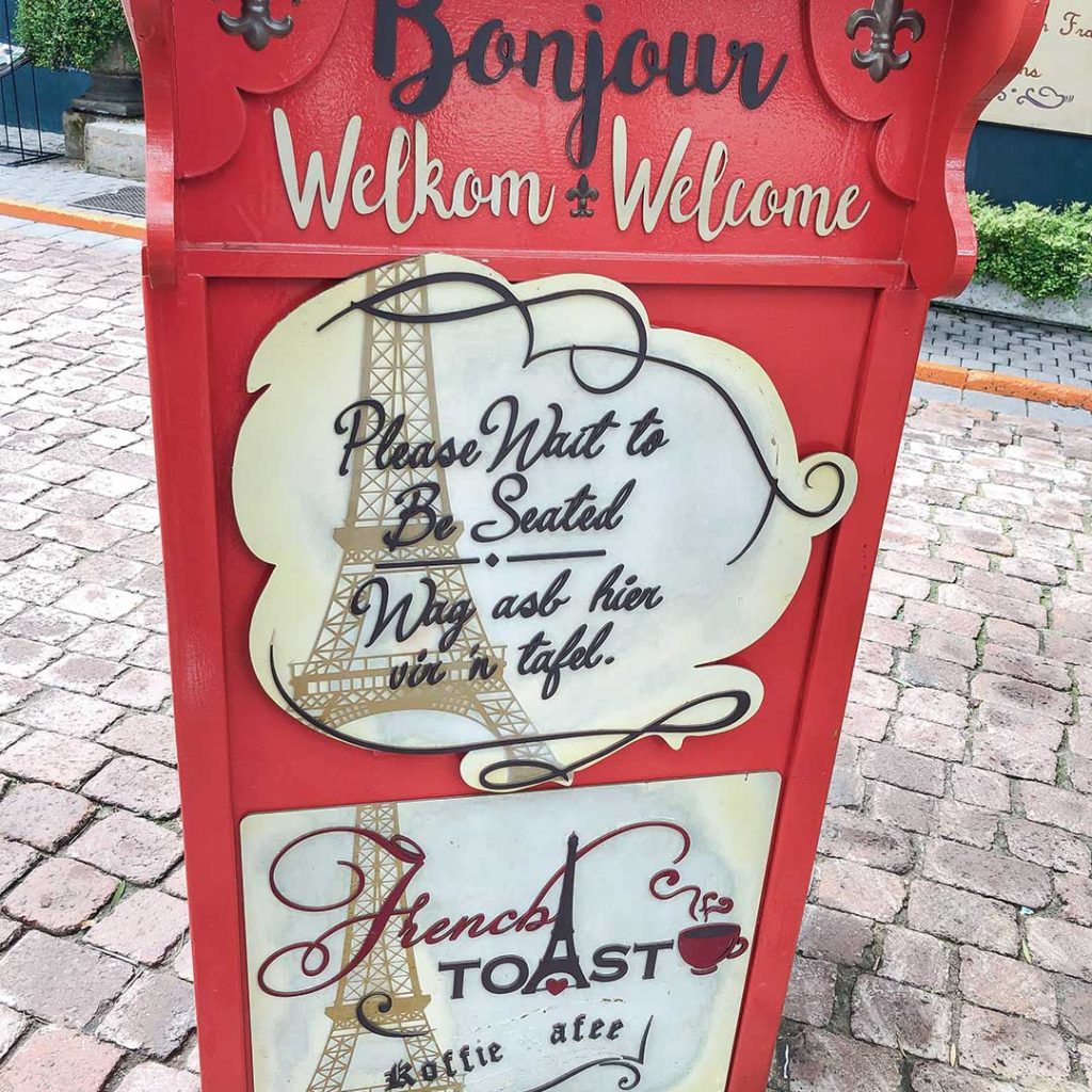 French-Toast-Koffie-